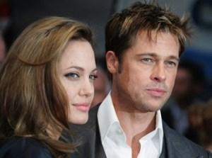 Carta de Brad Pitt sobre Angelina Jolie podría ser la causa de su separación
