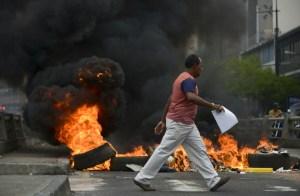 Rusia llama a no interferir en los asuntos internos de Venezuela