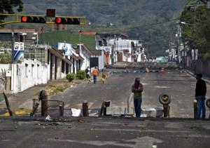 La iglesia católica mexicana, consternada por la situación que vive Venezuela