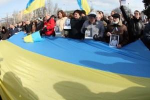 Ucrania elige nuevo presidente interino, Yanukovich en paradero desconocido