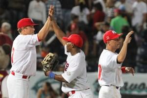 El Magallanes no pudo… eliminado de la Serie del Caribe
