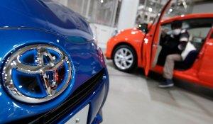 Toyota detendrá operaciones a pesar de reclamos de Maduro