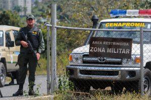 Levantan aislamiento de Leopoldo López y exalcaldes detenidos en Ramo Verde