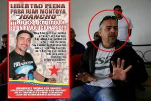 """EXTRAOFICIAL: Tupamaro """"Juancho"""", fallecido en La Candelaria, habría caído enfrentado a la PNB"""