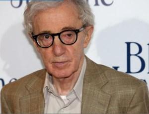 Hija de Woody Allen asegura que nada la hará callar