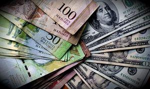 Dólar, cerca de 54 bolívares en segundo día del Sicad 2