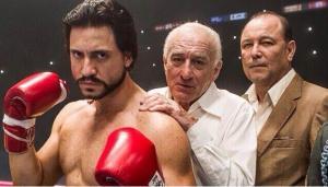 """Edgar Ramírez protagonizará junto a Robert De Niro """"Manos de Piedra"""" (FOTO)"""