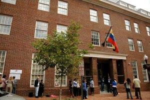 Gobierno venezolano anuncia hoy el nuevo embajador en EEUU