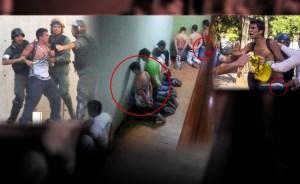 El Guantánamo de Nicolás Maduro y la foto que lo revela