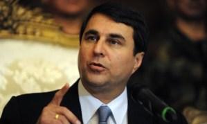 Expresidente paraguayo Franco pide intervención de Mercosur en Venezuela