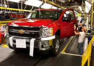 General Motors mundial confirma paralización de operaciones en Venezuela