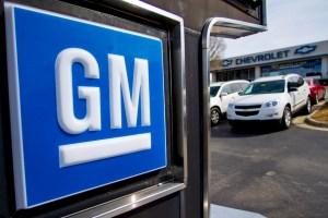 General Motors no ve horizonte a sus negocios en Venezuela