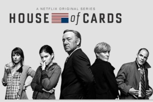 "Serie ""House of Cards"" tendrá una tercera temporada"