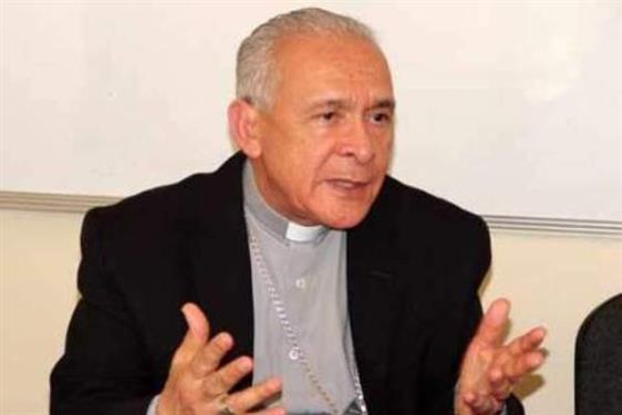 MonseñorDiegoPadrón