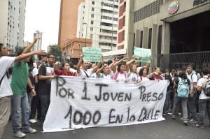 Marchas y contramarchas calientan la atmósfera política en Venezuela