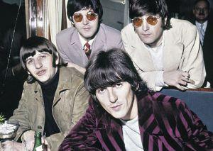 The Beatles regresan a Washington 50 años después