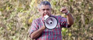 General Ángel Vivas alertó que intentaron asaltar su vivienda en Caracas