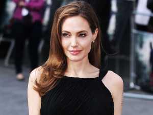 Esto es lo que come Angelina Jolie para lucir delgada