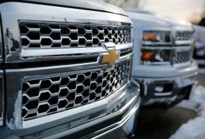 GM retira más de 92.000 vehículos por problemas de encendido