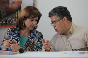 Venezuela y Colombia se unen para combatir el contrabando