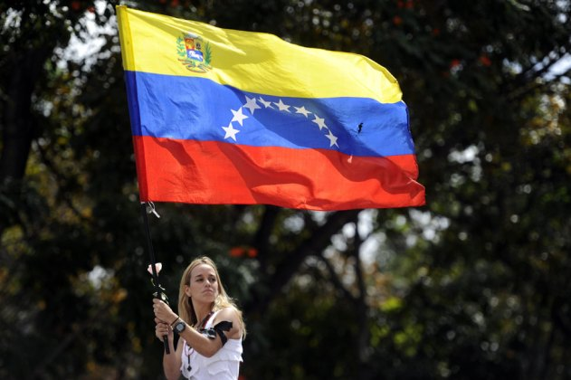 AFP PHOTO / Leo Ramirez /Referencial