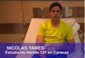 Habla por primera vez un sobreviviente de la emboscada de La Candelaria (Video + #12F)