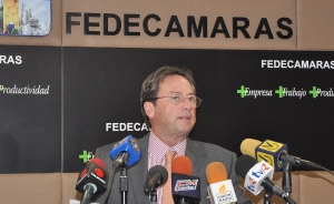 """Jorge Roig califica el Sicad II como una """"devaluación"""" del bolívar"""