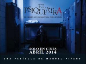 Manuel Pifano lleva al cine el caso de Edmundo Chirinos