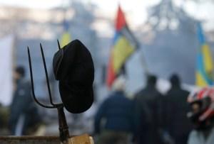 """Ucrania sanciona a exministro del Interior y otras nueve personas por """"traición"""""""