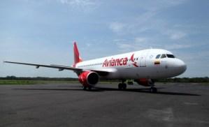 Avianca es elegida la mejor aerolínea de América Latina en 2014