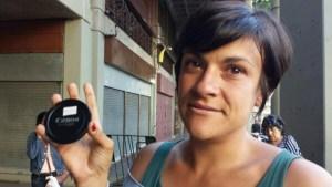 Entrevista exclusiva a la fotoreportera detenida por la GNB (Video)