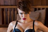 Conoce a la conejita de marzo en Playboy USA (FOTOS)
