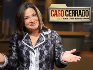Crisis venezolana llega a Caso Cerrado con la Dra. Polo