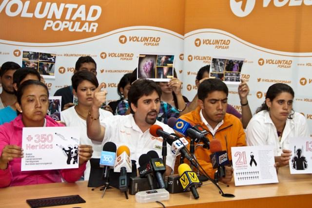 Freddy Guevara 07 mar 2014 (2)