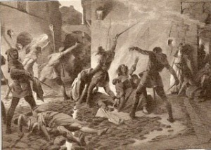 Proyecto del congreso español busca admitir descendientes de expulsados judíos en el año 1492