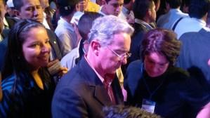 El mediador entre Uribe y las Farc desempeñó la misma función con Santos