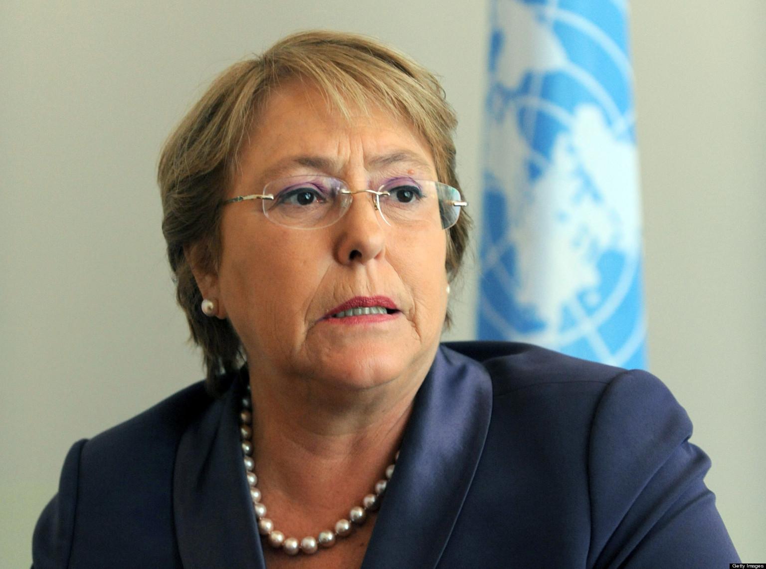Corte Suprema chilena ordena al gobierno de Bachelet recurrir a la OEA por situación de Leopoldo López