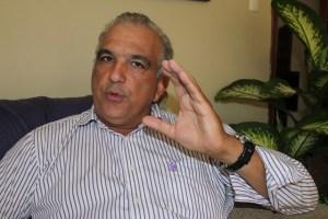 Raúl Yusef: Sicad II  es una de maxidevaluación encubierta