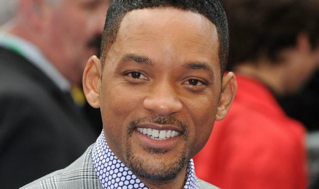 Foto: Will Smith / Archivo