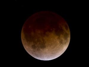 Este será el eclipse total de luna más largo de siglo