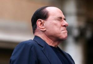Berlusconi absuelto por el caso Ruby