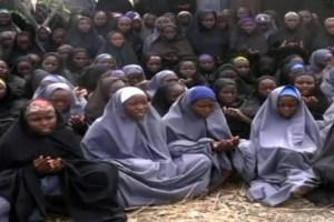 Más de 60 rehenes mujeres y niñas escapan de secuestradores en Nigeria