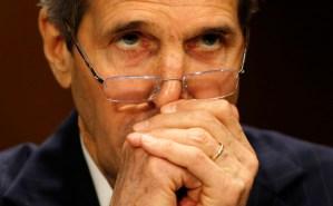 Estados Unidos pide crear coalición para enfrentar al Estado Islámico
