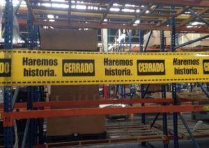 Dolorosa imagen de nuestra industria automotriz: El cierre de General Motors Venezolana