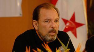 Rubén Blades confirma su candidatura presidencial