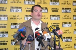 Tomás Guanipa: Maduro ha convertido a Venezuela en una fábrica de pobres