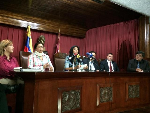 Foto Prensa Colegio de Abogados