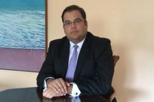 Abogado Alfredo De Jesús Ojeda, primer latinoamericano en ingresar a Credimi