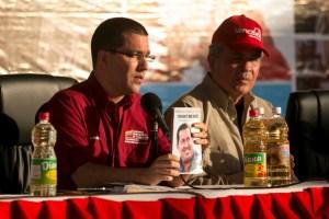 """Gobierno y empresarios unen esfuerzos para """"potenciar"""" producción nacional"""