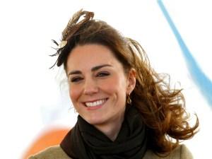Kate ganó el título a la mejor sonrisa del mundo